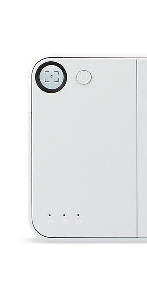 camera back electronics product photography